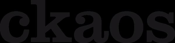 ckaos logo